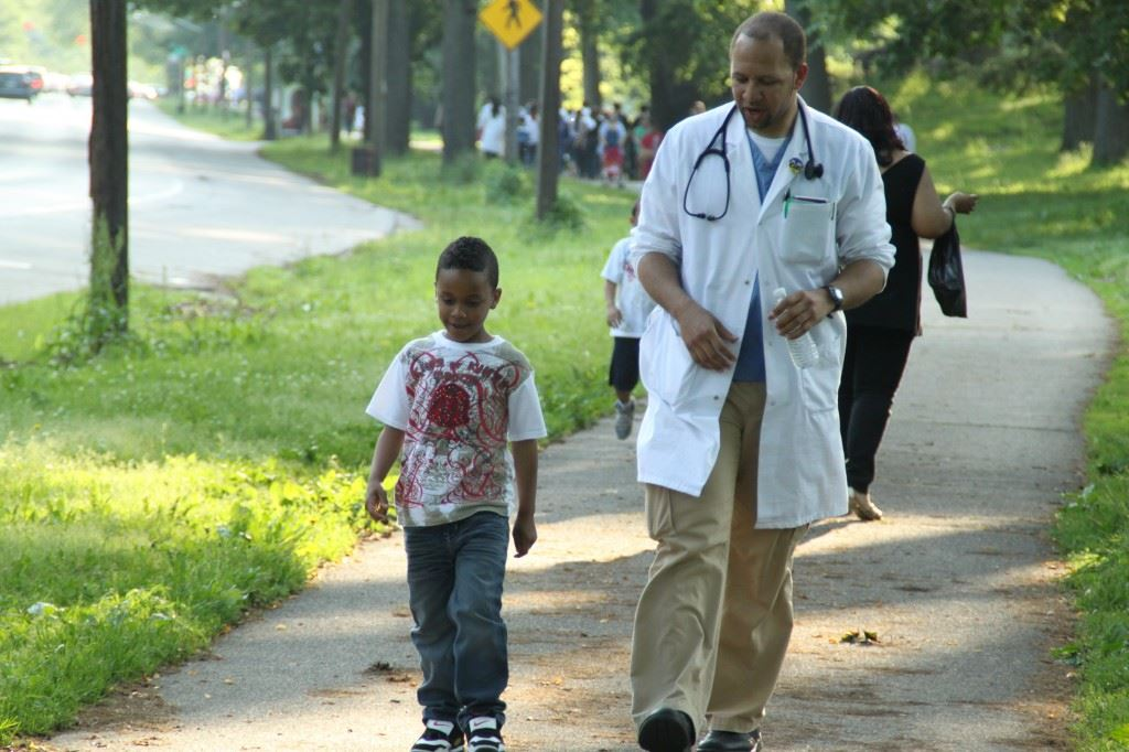 walk-with-a-doc