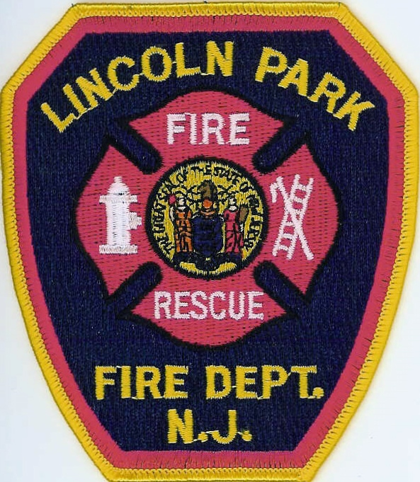 Dept Patch
